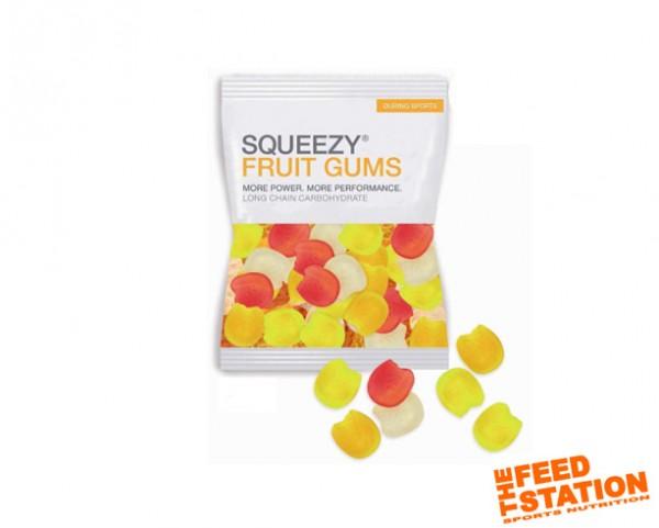 gum gum fruit are fruit bars healthy